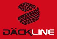 Dackline logga