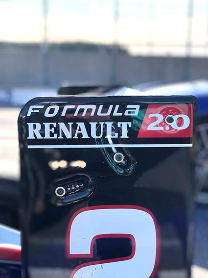 Formula Renaut 2.0