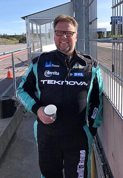 Ulf Sandstedt E&S Motor